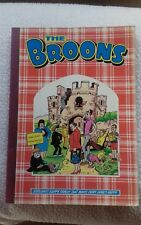The broons annual 1985