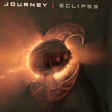 Eclipse by Journey (Rock) (180g LTD.Vinyl 2LP), May-2011, Frontiers / FR LP 517