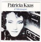 """Patricia KAAS Vinyle 45T SP 7"""" D'ALLEMAGNE - CHICANOS - POLYDOR 887 495 F Rèduit"""