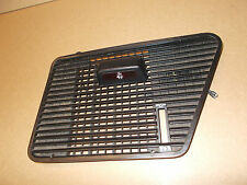 BMW E12 520 528i E28 528i 535i Dashboard Vent Cover with Tell-Tale Part 1874499