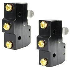 Df7b5386s 2x Back Up Alarm Switch 6646781 Fits Bobcat 853 863 864 873 883 953