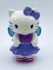 Hello Kitty Sanrio Co Piggy Bank 1976, 2013 5� Porcelain