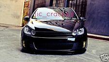 VW Golf MK6 R20 R GTI Petrol Premium Colour Instrument Cluster Speedo 0 Miles