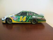 WASTE MANAGEMENT 2006 MONTE CARLO CHEVY MODEL READY TO RUN NEW 1:25 SCALE DETAIL