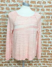 """WHITE STUFF """"Clearance Special"""" (Size: UK 12) - Cotton Blend Knitted Tunic"""