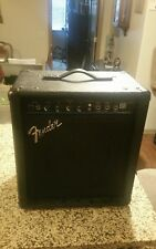 Fender BXR 25 Bass Combo Amp USA