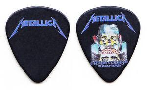 Metallica Crash Course In Brain Surgery Single Promotional Guitar Pick - 2019