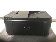 Canon Pixma MX490 All-In-One Printer