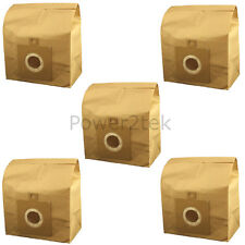 5x U59 Vacuum Cleaner Bags for Electrolux Z3319 A3380 ALFATEC Hoover NEW