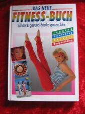 Das neue Fitness-Buch von Michael Sauer (1991) - Gebunden