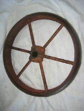 New Holland Baler 66 Gauge Wheel