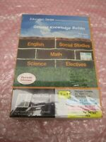 NEW SEALED GENERAL KNOWLEDGE BUILDER FLOPPY DISK-COUNT IBM APPLE COMMODORE 64