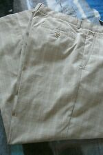 IZOD Golf Trousers  size 34 x 29 . FREE UK P+P .................................