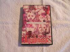 "Loudness ""Live Terror 2004"" 2004 Japan  DVD TKBA-1051 Japan Record New $"