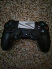 Sony Dualshock 4 Joystick PS4 Nero. L3 poco funzionante, ma il resto ottime cond