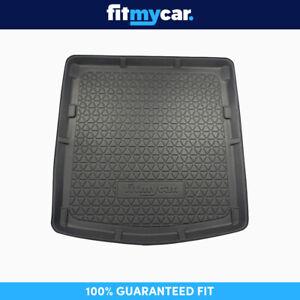 Boot Liner For Audi A4 B8 2008-2016 Sedan Cargo Mat