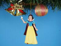 Decoration Home Ornament Xmas Tree Decor Disney Princess Snow White A629 S