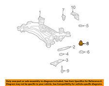 Lexus TOYOTA OEM 02-10 SC430 Rear Suspension-Susp Crossmember Cushion 5227530070