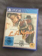Playstation 4 Spiel: L.A. NOIRE | PS4 Game | NEU & SEALED