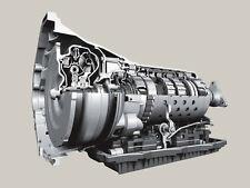 AUTOMATIKGETRIEBE VW PHAETON 3.0 TDI  6-GANG TIPTRONIK ZF 6HP19 HKN REPARATUR