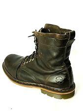 Dr Martens Men's Brown Ankle Boots Size US.12 UK.11 EU. 46