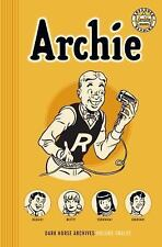 Archie Archives Volume 12 HC Hardcover Book