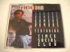 FATHER DOM  Rumors  Maxi CD