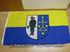Fahnen Flagge Ketsch - 90 x 150 cm