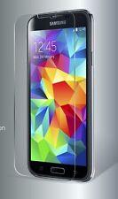NOVAGO Lámina protección pantalla de vidrio templado (0.33mm) para la galaxia S5