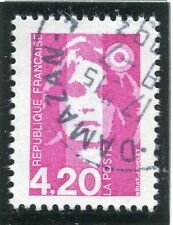 STAMP / TIMBRE FRANCE OBLITERE N° 2770 TYPE MARIANNE