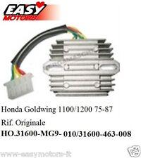 REGOLATORE TENSIONE HONDA GL GOLDWING 1100/1200cc 75>87