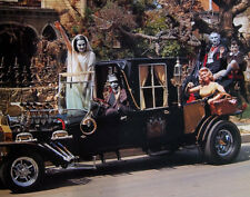 """Famous Monsters The Munster Koach Photo 11 X 14"""""""