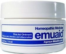 Emuaid - Natural Pain Relief, Anti-Inflammatory Therapy, 0.5 oz  *BRAND NEW*