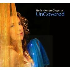 Beth Nielsen Chapman - Uncovered 2014 (NEW CD)