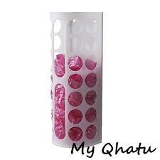 Ikea Wall Mount Plastic Bag Holder Dispenser Home Variety Crafts Yarn Holder NEW