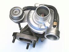 Turbo Turbolader  Ford Sierra 1,8 TD (1988-1993) 75 Ps 465137 6177657 6667101