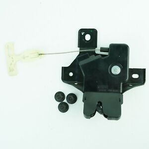 2006 2007 Mercury Montego  Trunk Latch Lid Lock Actuator Ford Five Hundred 3316