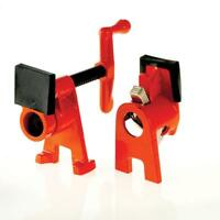 """Bessey BPC-H34 3/4"""" H-Style Pipe Clamp"""