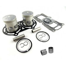 Yamaha YFZ 350 banshee (87-06) Japon PISTON Kits SE Roulement &