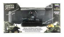 1:72 Diecast Unimax Toys Forces of Valor WWII German Army Panzer 38t