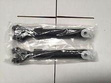 2 x Whirlpool Washing Machine Shock Absorber Suspension Leg WFS1073CD WFS1073DD