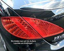 Rückleuchte / Heckleuchte Peugeot 307 CC - links außen