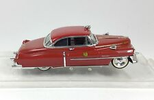Cadillac 62 San Francisco Fire Dept • Vitesse #284 • 1:43 • Diecast • MINT BOXED