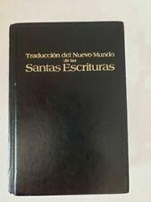 Libros prácticos y de consulta, biblias, en español