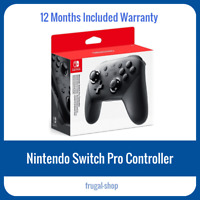 Nintendo Switch Pro Controller NEW GENUINE