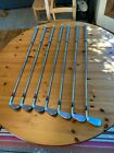Titleist 714 AP2 Left Handed Iron Set, 5-W, Seven Irons Included,Custom ferrules