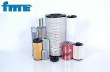 Filter Set Fendt 716 Vario MOTOR DEUTZ tcd2012l064v Year Built 2007 Filter