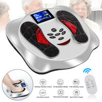 OSITO Foot Massager 25models 99Levels Legs Circulation Pulse Pain Relief Machine