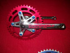 80's SUGINO CT-175 CRANKS.....
