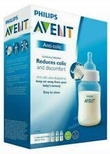 Babyflaschen Milchflasche Philips Avent Set Anti-Kolik-Colic BOTTLE 260ML 3PACK